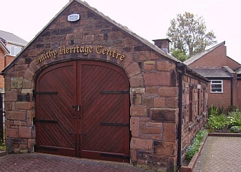 Smithy Heritage Centre