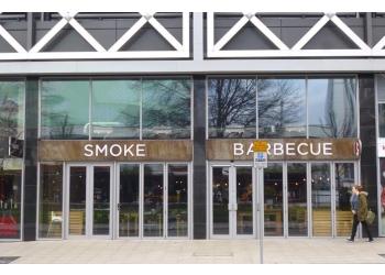 Smoke Barbecue