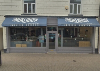 Smokehouse BBQ