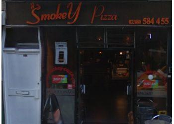 Smokey Pizza