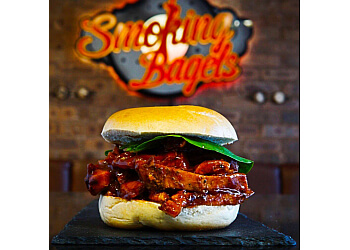 Smoking Bagels