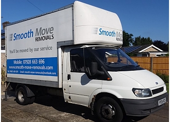 Smooth Move Removals