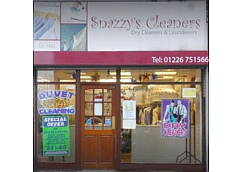 Snazzy's  Cleaners