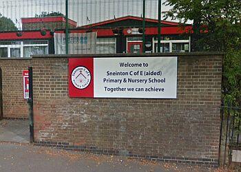 Sneinton C Of E Primary School