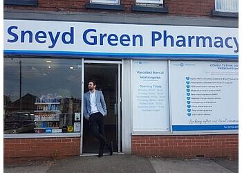 Sneyd Green Pharmacy
