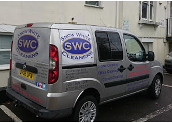 Snow White Cleaners Ltd.