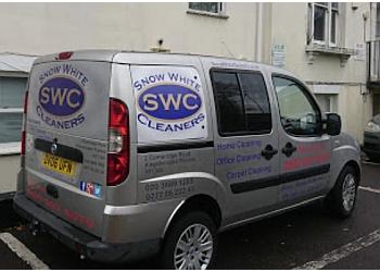 Snow White Cleaners Ltd.