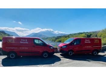 Snowdonia Fire Protection Ltd