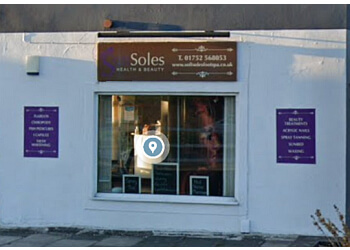Soft Soles Health & Beauty