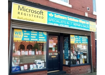 Software Solutions Wigan Ltd