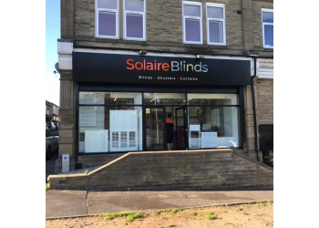 Solaire Blinds Limited
