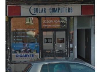 Solar Computers