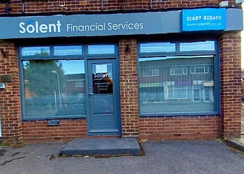 Solent Financial Services Ltd.