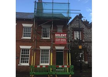 Solent Scaffolding Ltd.