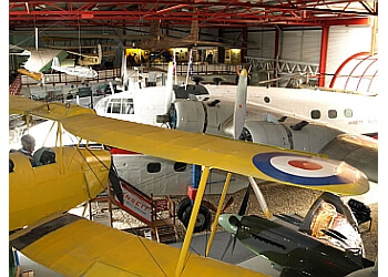 Solent Sky Aviation Museum