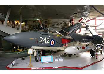 Solent Sky Aviation Museum