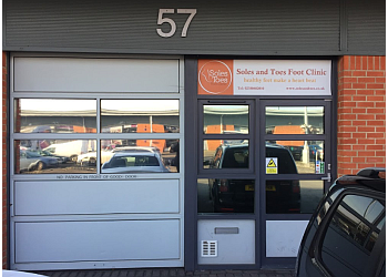 Soles and Toes Foot Clinic