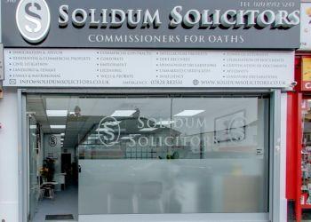 Solidum Solicitors