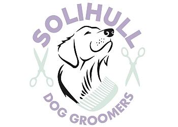 Solihull Dog Groomers