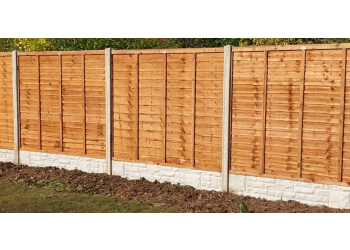 Solihull Fencing and Gates