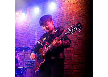 Solihull Music School Ltd