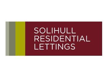 Solihull Residential Lettings