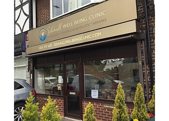 Solihull Well Being Clinic