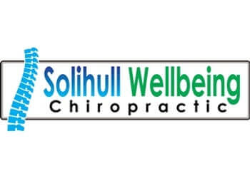 Solihull Wellbeing Chiropractic