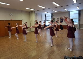 Solihull Young Dancers Ltd.