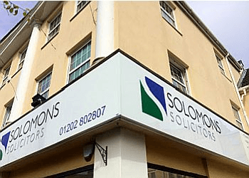 Solomons Solicitors