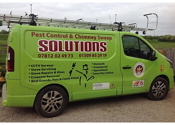 Solutions Chimney Sweep