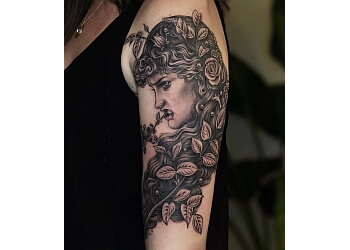 Soma Tattoo Studio Oxford