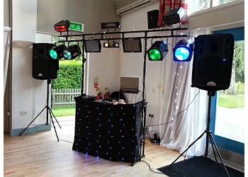 Sonic Sound Systems Entertainment