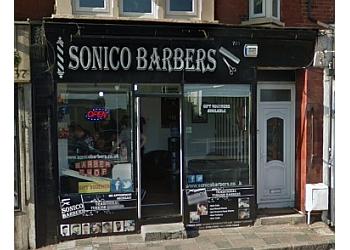 Sonico Barbers