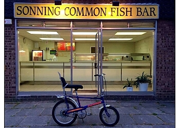 Sonning Common Fish Bar