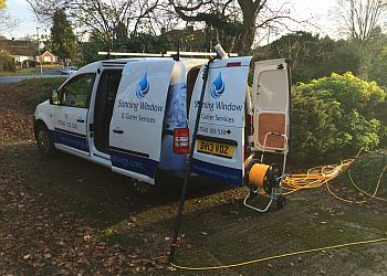 Sonning Window & Gutter Services