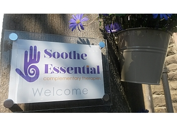 SOOTHE ESSENTIAL