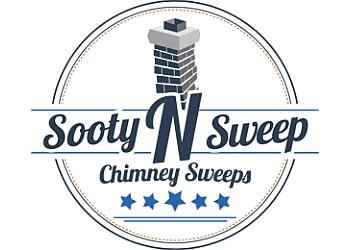 Sooty 'N' Sweeps Chimney Co Ltd.