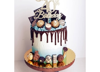 Sophie Amelie Creative Cakes