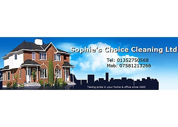 Sophie's Choice Cleaning Ltd.