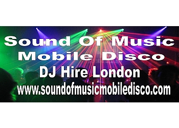 Sound of Music Mobile Disco