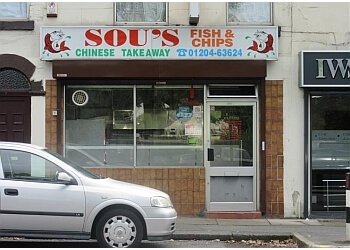 Sou's Fish & Chips