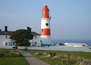 Souter Lighthouse and The Leas