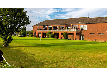 South Beds Golf Club