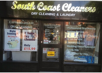 South Coast Dry Cleaners
