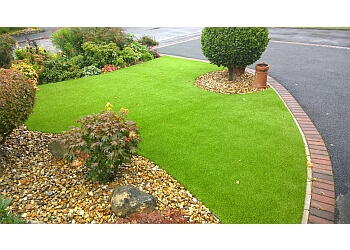 South Hants Lawns Limited