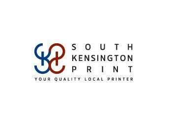 South Kensington Print