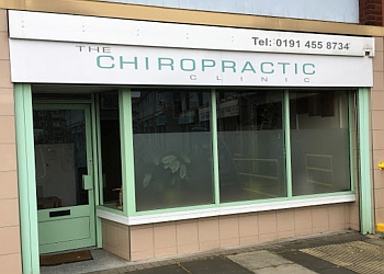 South Shields Chiropractic Clinic