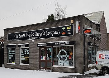South Wales Bicycle Company