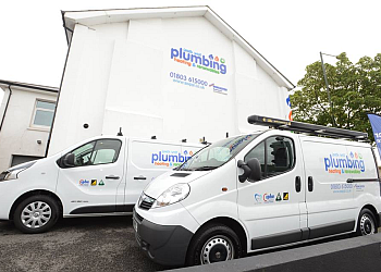 South West Plumbing Services Ltd.